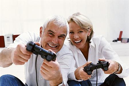 jeux retraités